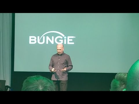 Nvidia Gamescom 2017 Show