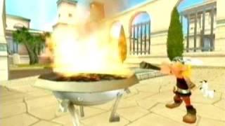Astérix et Obélix XXL - Trailer - PS2