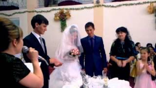 Кенимех - - свадьба Адыльхана