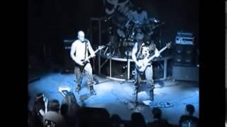 "GOATPENIS -  ""ehT tsroW sdroW"" - LIVE IN CURITIBA - 2007"