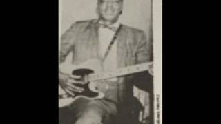 Baby Boy Warren Nervy Woman Blues (1949)