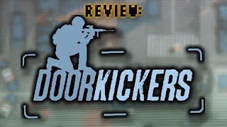 Review: Door Kickers