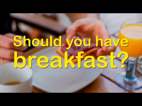 Here's What Skipping Breakfast Does to Your Body