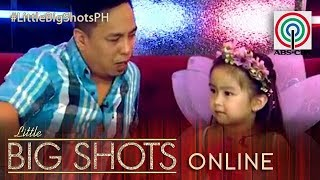 Little Big Shots Online: Thea | Cute Little Joker