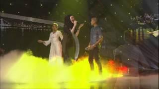 Ceria Popstar 3: Konsert 4 - Shufaad & Adira (Perlu Kamu)