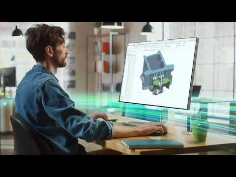 Siemens NX Generative Design