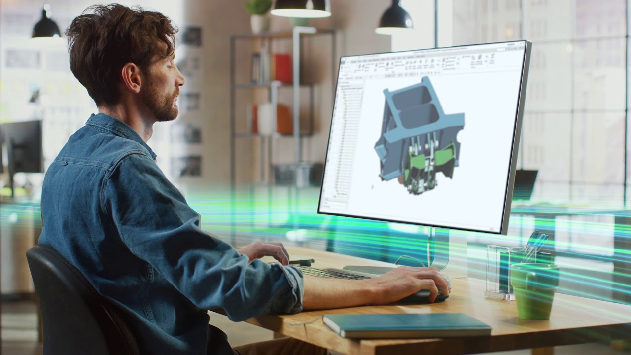 Download Generative Engineering with NX