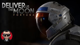 🔴 LIVE - Deliver Us The Moon : Fortuna (Part 1)