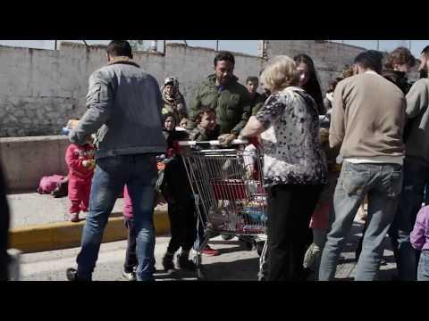 ΑΘΗΝΑ: ΠΡΟΣΦΥΓΕΣ ΣΤΟ ΛΙΜΑΝΙ ΠΕΙΡΑΙΑ / ATHENS: REFUGEES AT PIRAEUS PORT (2015-16) #18