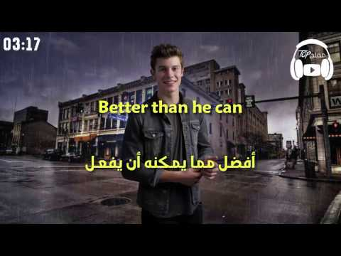 Treat You Better - Shawn Mendes...