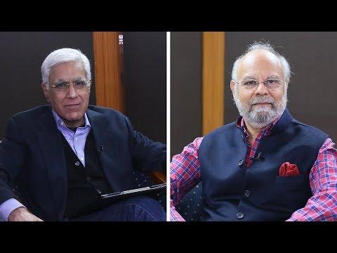 Karan Thapar Interviews Akali Dal MP Naresh Gujral