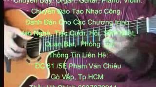 Dạy Đàn Organ. Tại Huyện Hóc Môn. Tại -- Thành phố.Hồ Chí Minh.