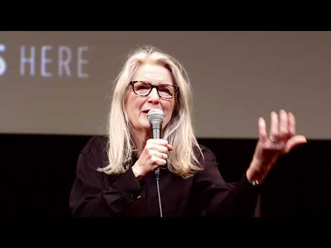 'The Party' Q&A  Sally Potter