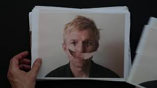 Jay -Jay Johanson  -  Bury the hatchet