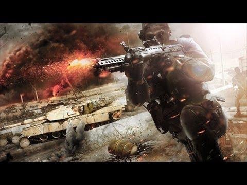 Modern Warfare 3: Chaos Mode |