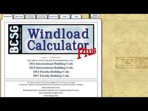 Florida | WindCalcs