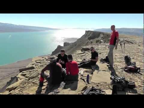 HT Wandelreizen 2012 NoordOost Groenland trek