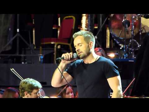 Alfie Boe & Billy Idol '5.15' 'Sea and Sand' Classic Quadrophenia 05.07.15 HD