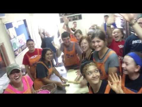 2016 Nepal Video Blog #2