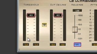 DeeDot's Producer's Corner Audio Engineering Tut. 1