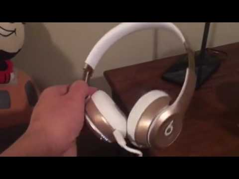51146d77298 I bought Beats 2 solo wireless headphones Gold at Best Buy. Thomas and  Sonicfan1999 percyfan31