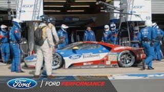 Le Mans 24 Hours: Live Stream Returns (Full Version) | Le Mans | Ford Performance