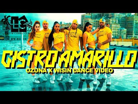 """Download Latin Connection - Presents """"Gistro Amarillo"""" Ozuna x Wisin"""