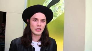 James Bay | Interview | 15th Sept 2014 | Music-New.com
