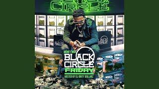 Black Circle Friday
