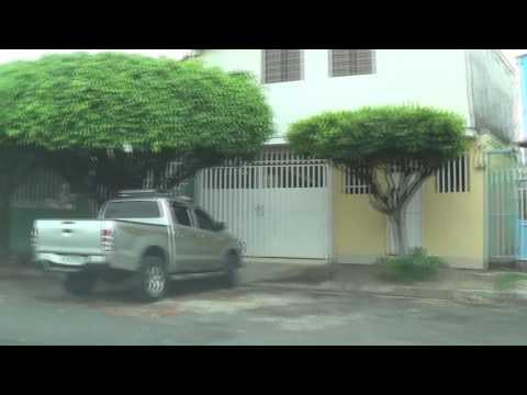 Villa Rafaela Herrera, Managua, Nicaragua