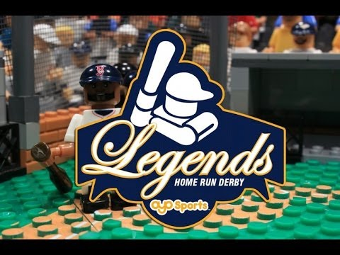 6b1de106a9e Legends Home Run Derby by OYOSports. OYO Sports