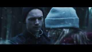 Black Ice Book Trailer