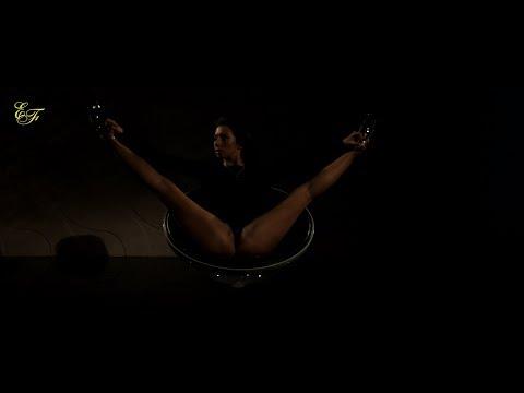 Erotic dance Elen Franz _ Neo Geisha