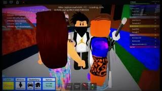 IL TURNED ME INTO A BULLY?!   Roblox