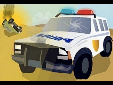 Jocuri Cu Masini De Politie Youtube