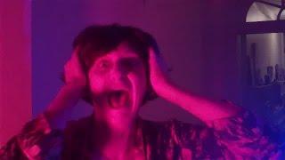 Retro Style Red Band Terrorphobia Trailer