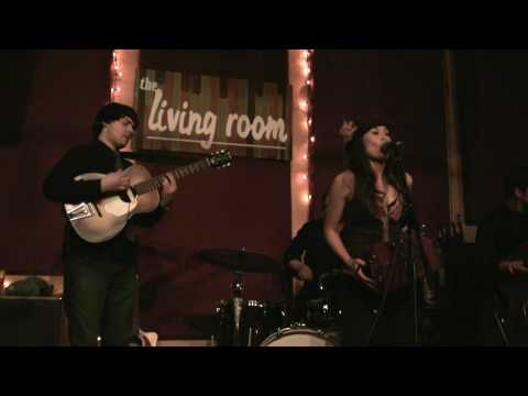 Shayna Zaid & the Catch - Morning Sun (live)