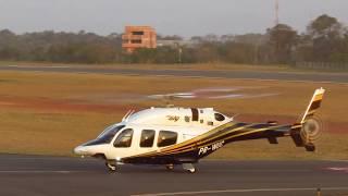 Video Landing e Taxi Bell 429 - Aeroclube de Bauru(SBBU). download MP3, 3GP, MP4, WEBM, AVI, FLV Oktober 2018