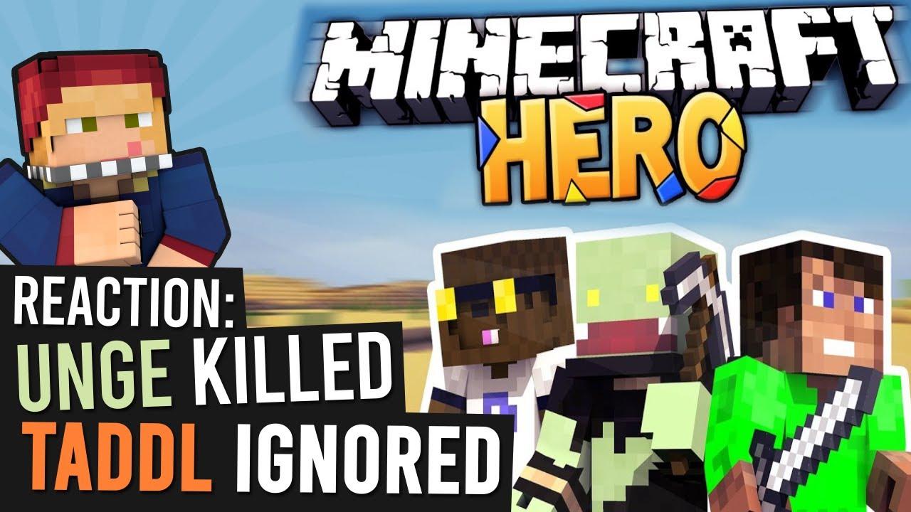 Wir schauen alte MC HERO Videos! [69% CRINGE]