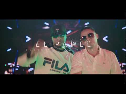 El Papel - Dubosky ft El Roockie [Video Oficial]