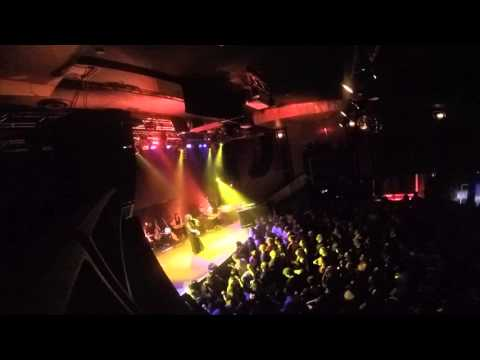 Niyaz Live at the Venue Vancouver