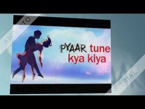 Pyar Tune Kya Kiya Best RIngtone || Jubin nautiyal || WhatsApp Status