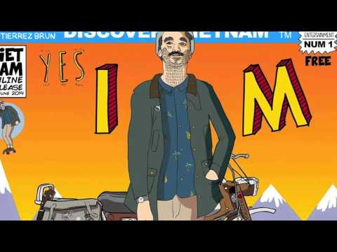 "yes I M - ""VIETNAM"" Full Album"