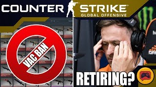 CSGO News   Old Virtus Pro Disbands, How a $700,000 Inventory Got VAC Banned and Hen1 Forgets