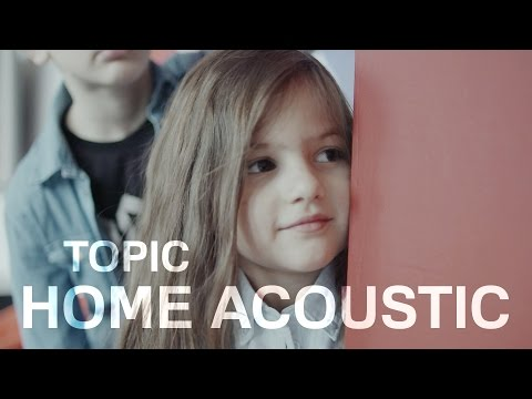 TOPIC - HOME (feat. Nico Santos) ACOUSTIC VERSION