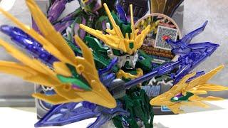 [Review] 14 Zhang He Altron Gundam - เตียวคับ อัลตรอนกันดั้ม