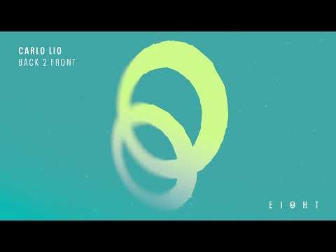 Carlo Lio - Back 2 Front [EI8HT019]