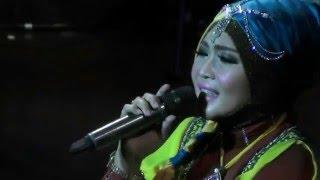 Jakarta Melayu Festival 2014 - Novi Ayla - Cintai Aku Karena Allah (CAKA)