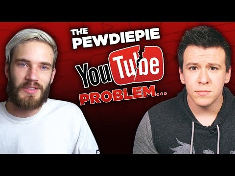 Thumbnail: Why We Need To Talk About The PewDiePie Racial Slur Controversy and Fallout