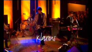 R.H.C.P. - Intro jam (jools holland 01.12.06).mpg